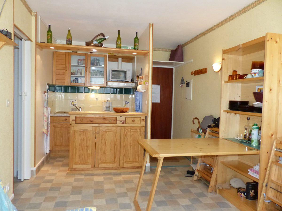 Appartement Villard-de-Lans  32 m² 2 pièces