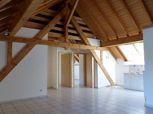 Appartement Méaudre  69 m² 3 pièces