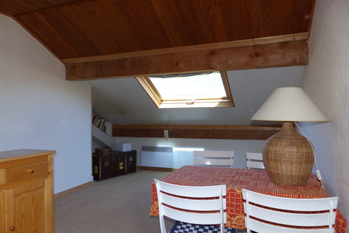 35 m² Villard-de-Lans  Appartement  2 pièces