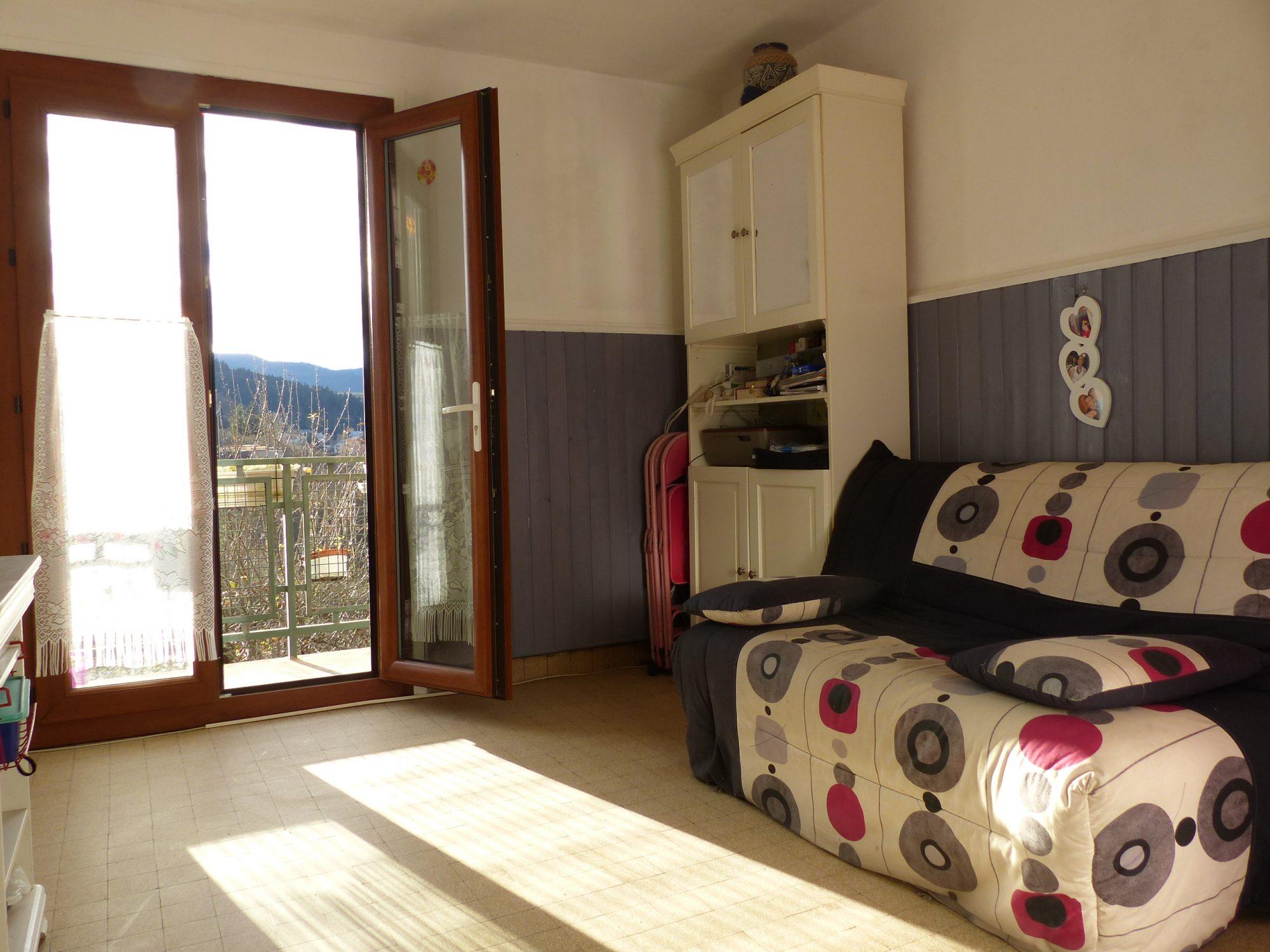 Appartement Villard-de-Lans Centre 40 m² 2 pièces