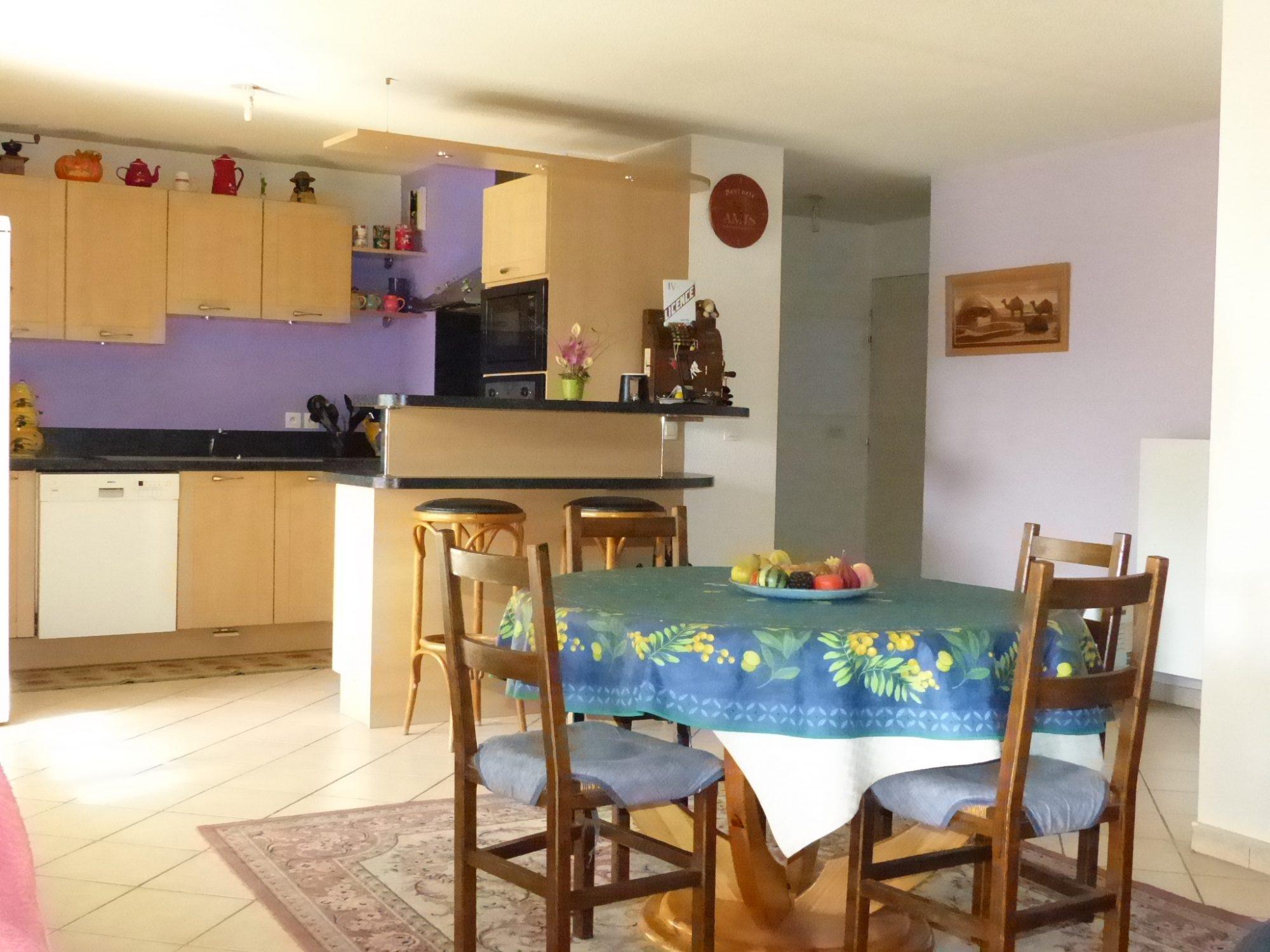 Appartement Villard-de-Lans Centre 4 pièces 106 m²