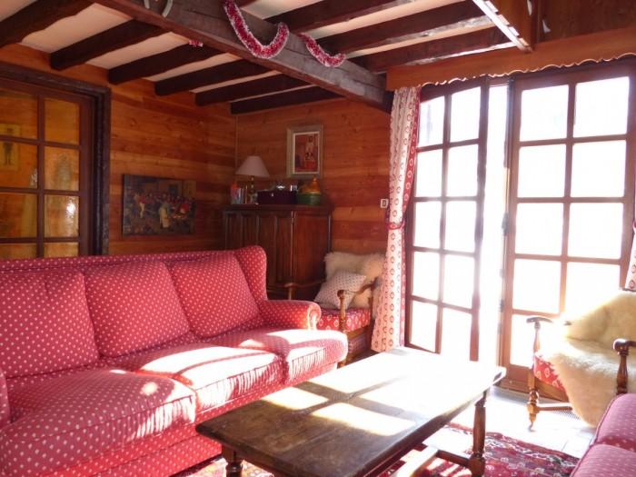 Vente Maison 4 chambres - 6 pièces - 150 m² à Corren (38250)