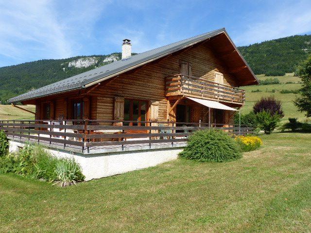 Vente Maison 7 chambres - 9 pièces - 180 m² à Lans-en-Vercors (38250)