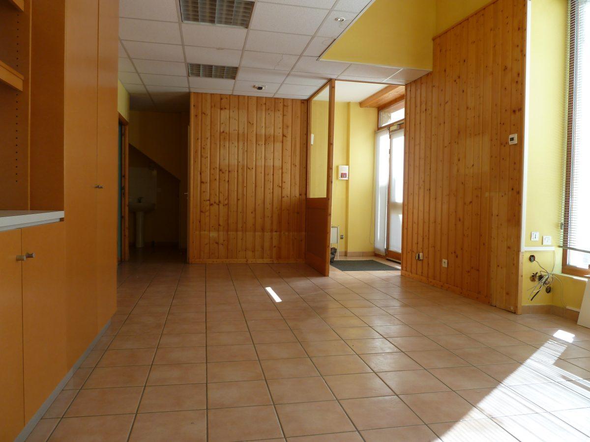 Maison 128 m²  8 pièces
