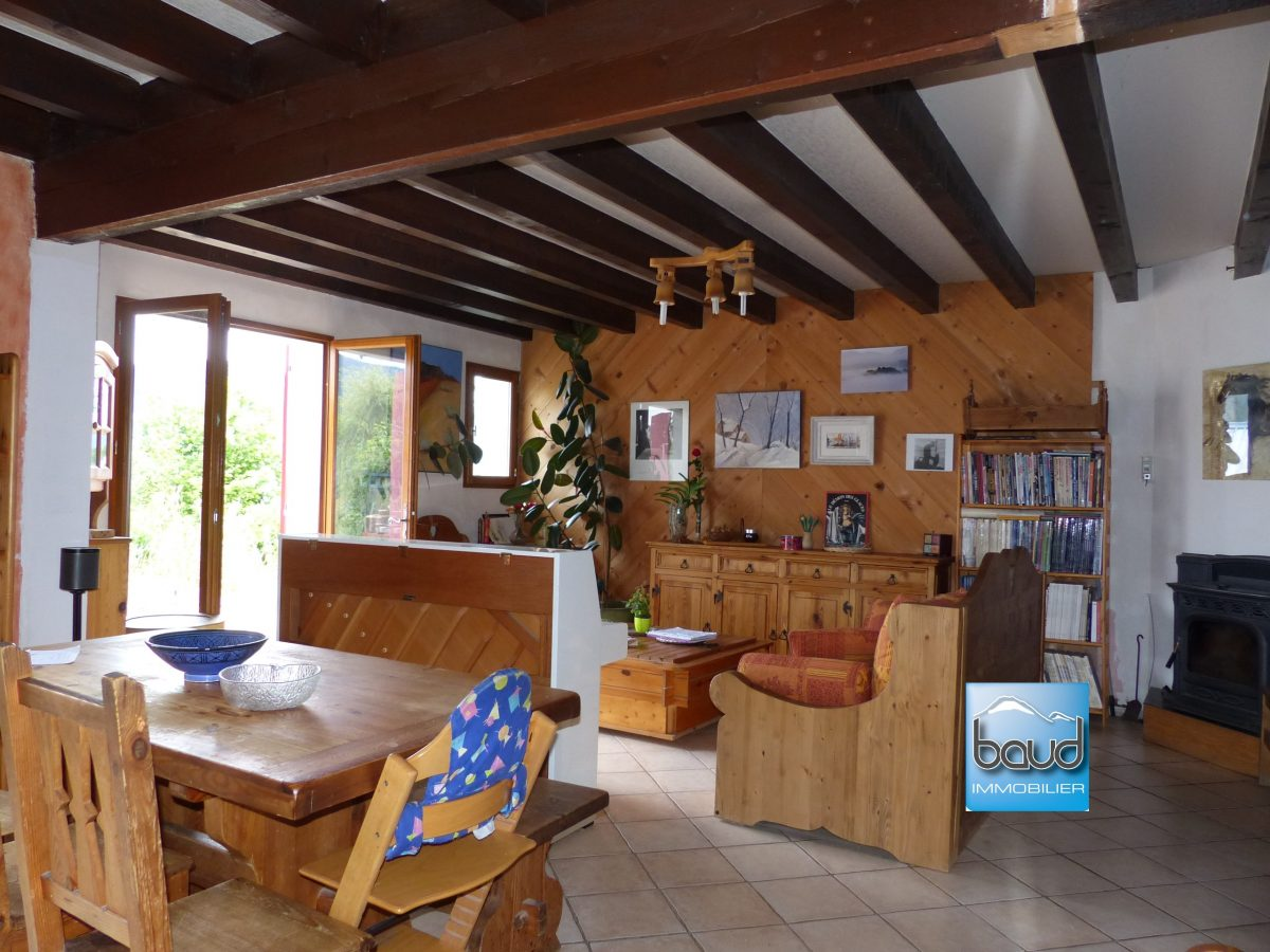 Maison  Villard-de-Lans  5 pièces 95 m²