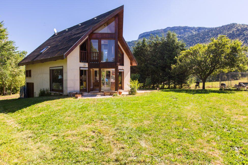 Achat vente location immobilier villard de lans vercors for Achat location appartement
