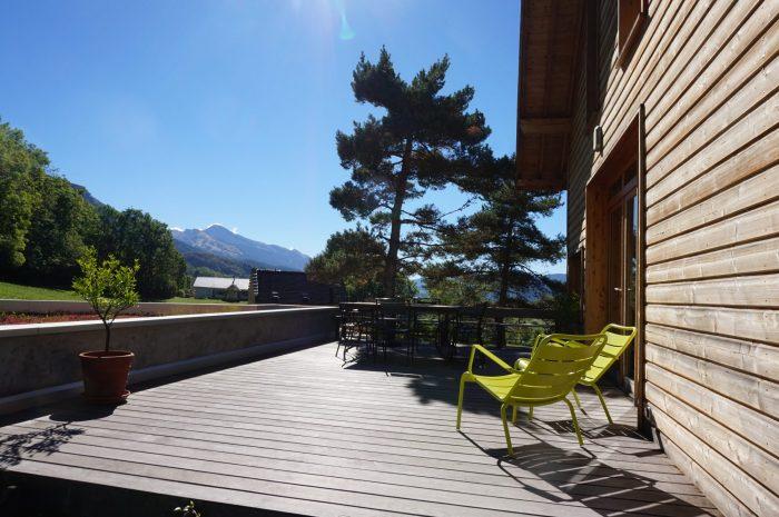 Vente Maison 7 chambres - 11 pièces - 340 m² à Lans-en-Vercors (38250)