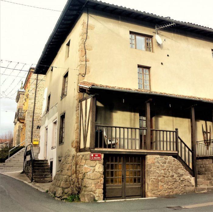 Vente maison 69 rh ne achat villa rh ne for 69610 haute rivoire