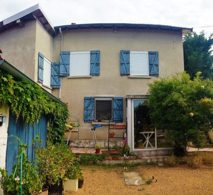 VenteMaison/VillaSAINT-LAURENT-DE-CHAMOUSSET69930RhôneFRANCE