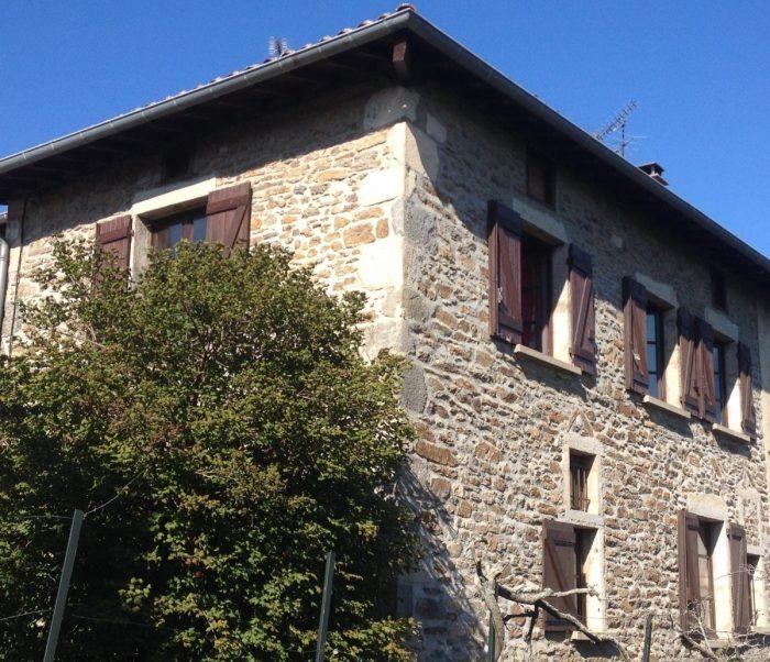 Vente maison 69 rh ne achat villa rh ne for Achat maison chassieu