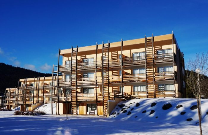 Ventes mais appart appartement en r sidence h teli re rh ne alpes is re tro - Residence hoteliere alpes ...