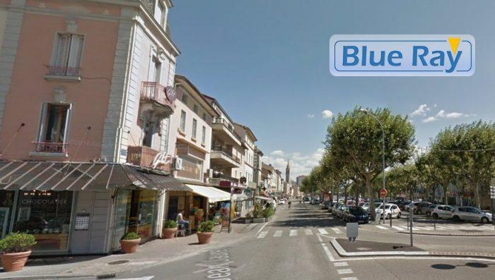 Location annuelleBureau/LocalROMANS-SUR-ISERE26100DrômeFRANCE