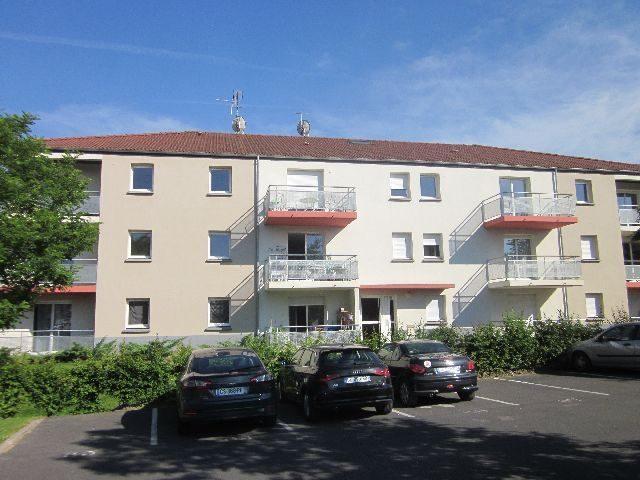 photo de Appartement de type 2 récent et de qualité