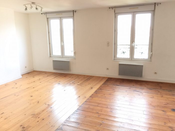 photo de appartement tout confort type 4 douai hyper centre ville
