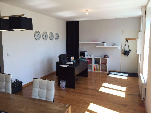 Appartement maison esprit loft h nin beaumont le bon for Le bureau henin beaumont