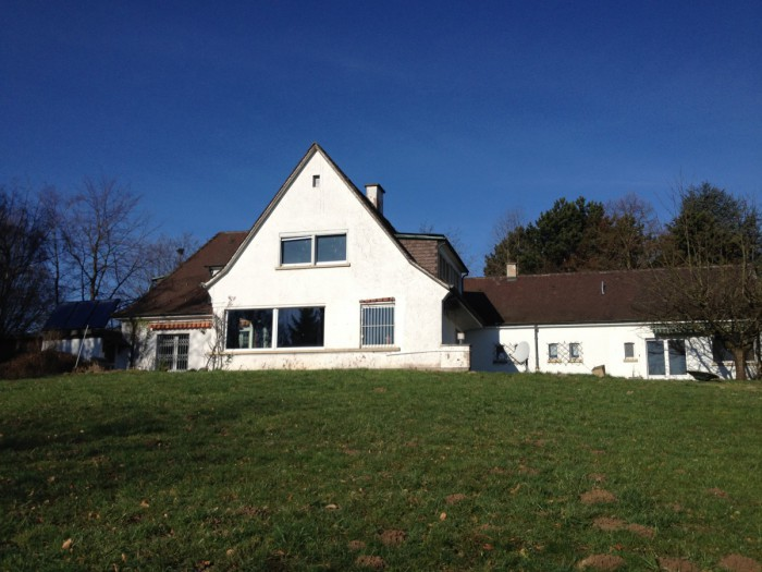 Vente Maison 6 chambres - 8 pièces - 420 m² à Mittelhausbergen (67206)