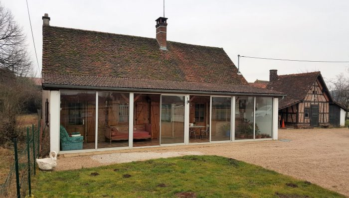 Vente Maison 2 chambres - 2 pièces - 100 m² à Louhans (71500)