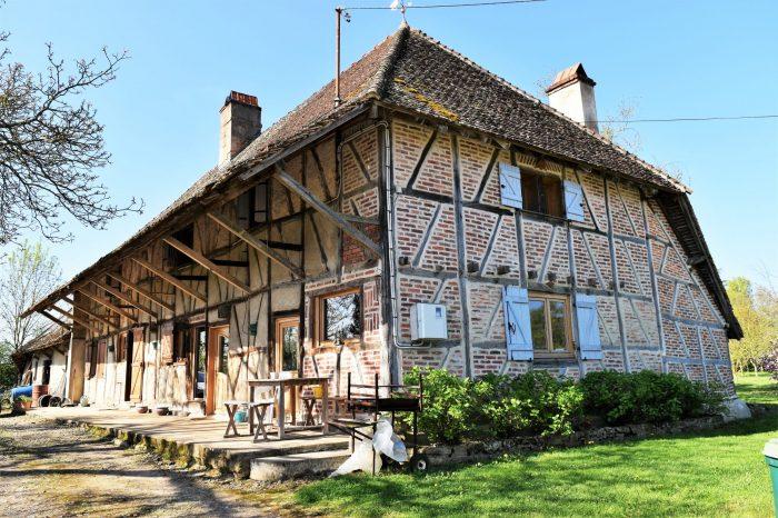 VenteMaison/VillaLESSARD-EN-BRESSE71440Saône et LoireFRANCE