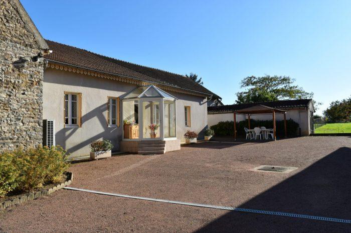 VenteMaison/VillaCHALON-SUR-SAONE71100Saône et LoireFRANCE