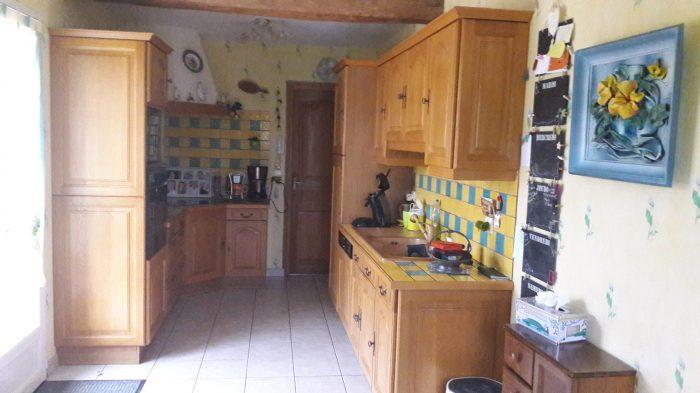 Vente Maison 4 chambres - 5 pièces - 198 m² (76790)