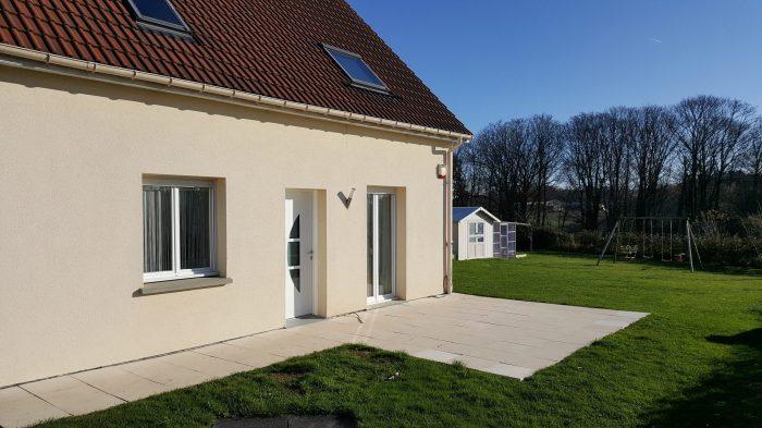 Vente Maison 4 chambres - 5 pièces - 100 m² à Gruchet-le-Valasse (76210)