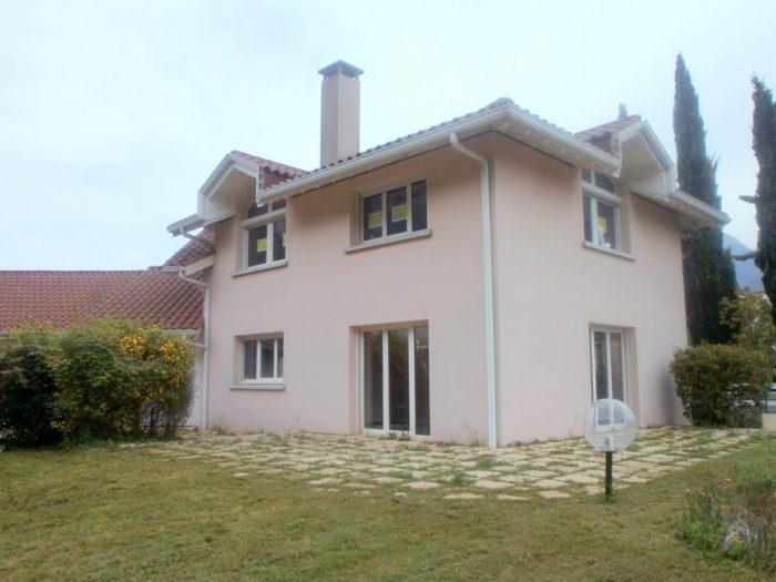 Vente Maison 5 chambres - 6 pièces - 159 m² à Noyarey (38360)