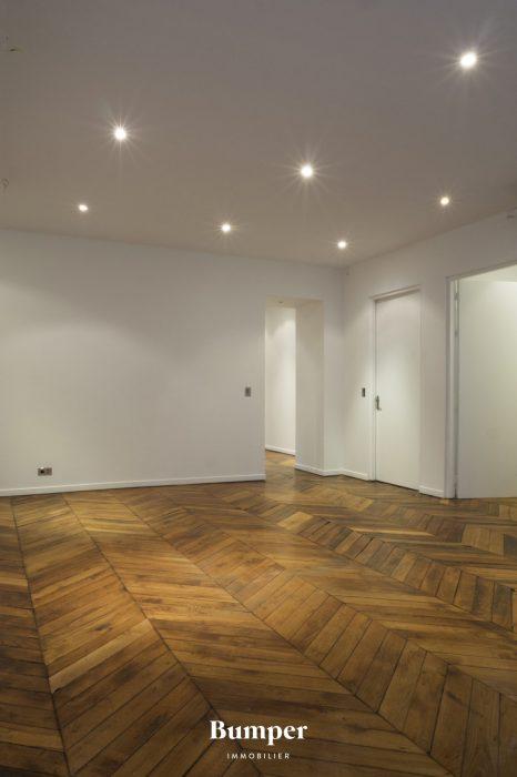 Vente Appartement 4 chambres - 6 pièces - 156 m² à LYon,Lyon (69001)