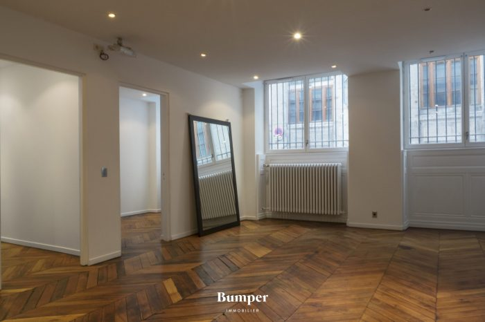 Vente Appartement 4 chambres - 7 pièces - 156 m² à LYon,Lyon (69001)