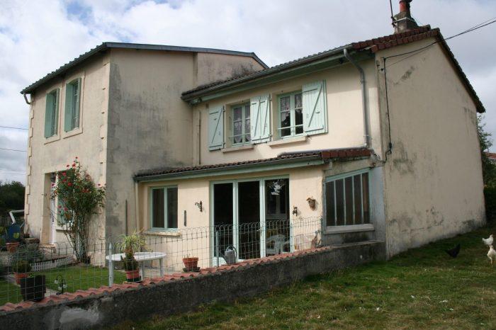 VenteMaison/VillaNEUF-EGLISE63560Puy de DômeFRANCE