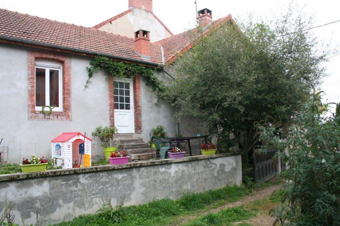 VenteMaison/VillaSAINT-ELOY-LES-MINES63700Puy de DômeFRANCE