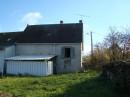 Maison  Saint-Hilaire-près-Pionsat - Puy de Dôme - Auvergne 90 m² 2 pièces