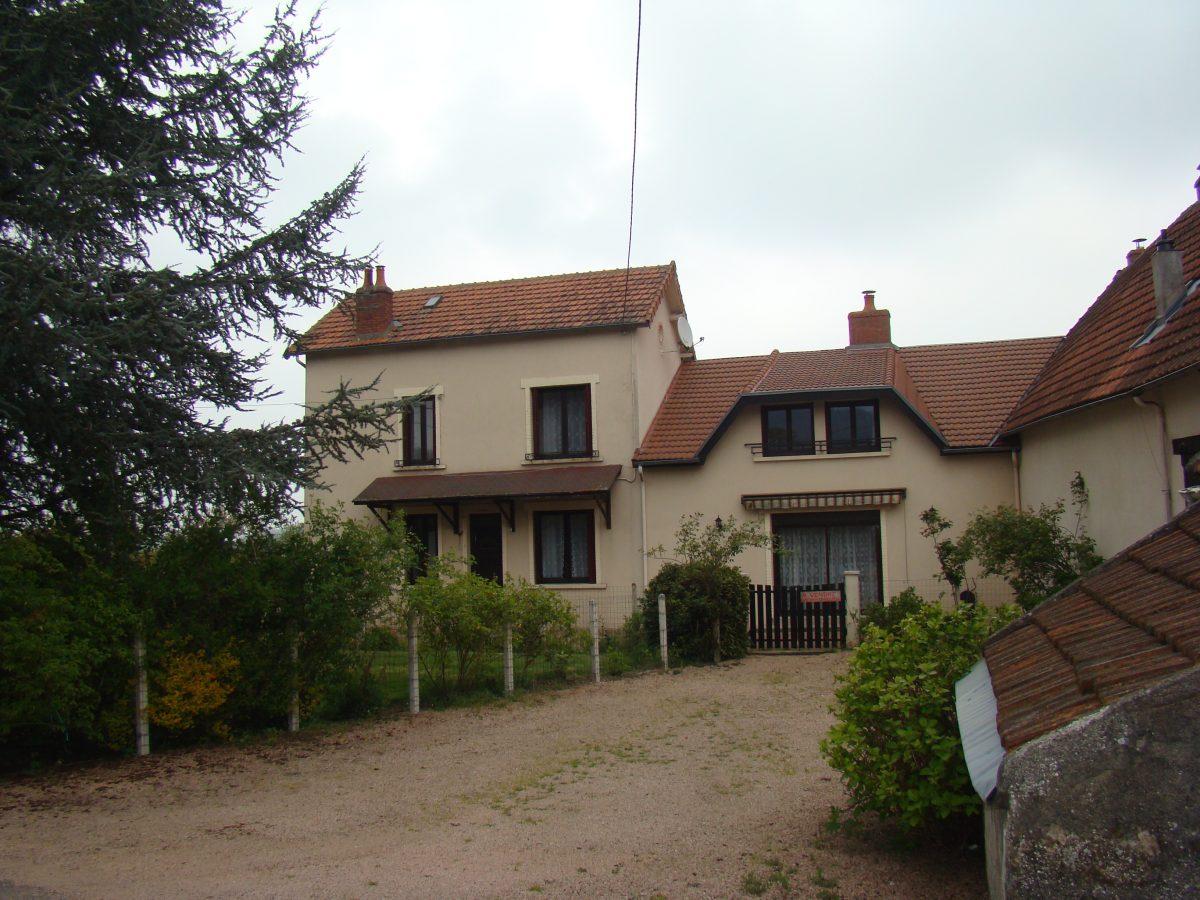 Maison en auvergne habitable de suite montaigut en combraille a la campagn - Leboncoin puy de dome immobilier ...