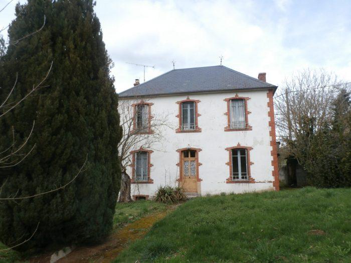 VenteMaison/VillaVIRLET63330Puy de DômeFRANCE