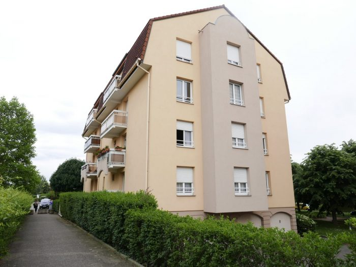 Location annuelle Appartement SOUFFELWEYERSHEIM 67460 Bas Rhin FRANCE