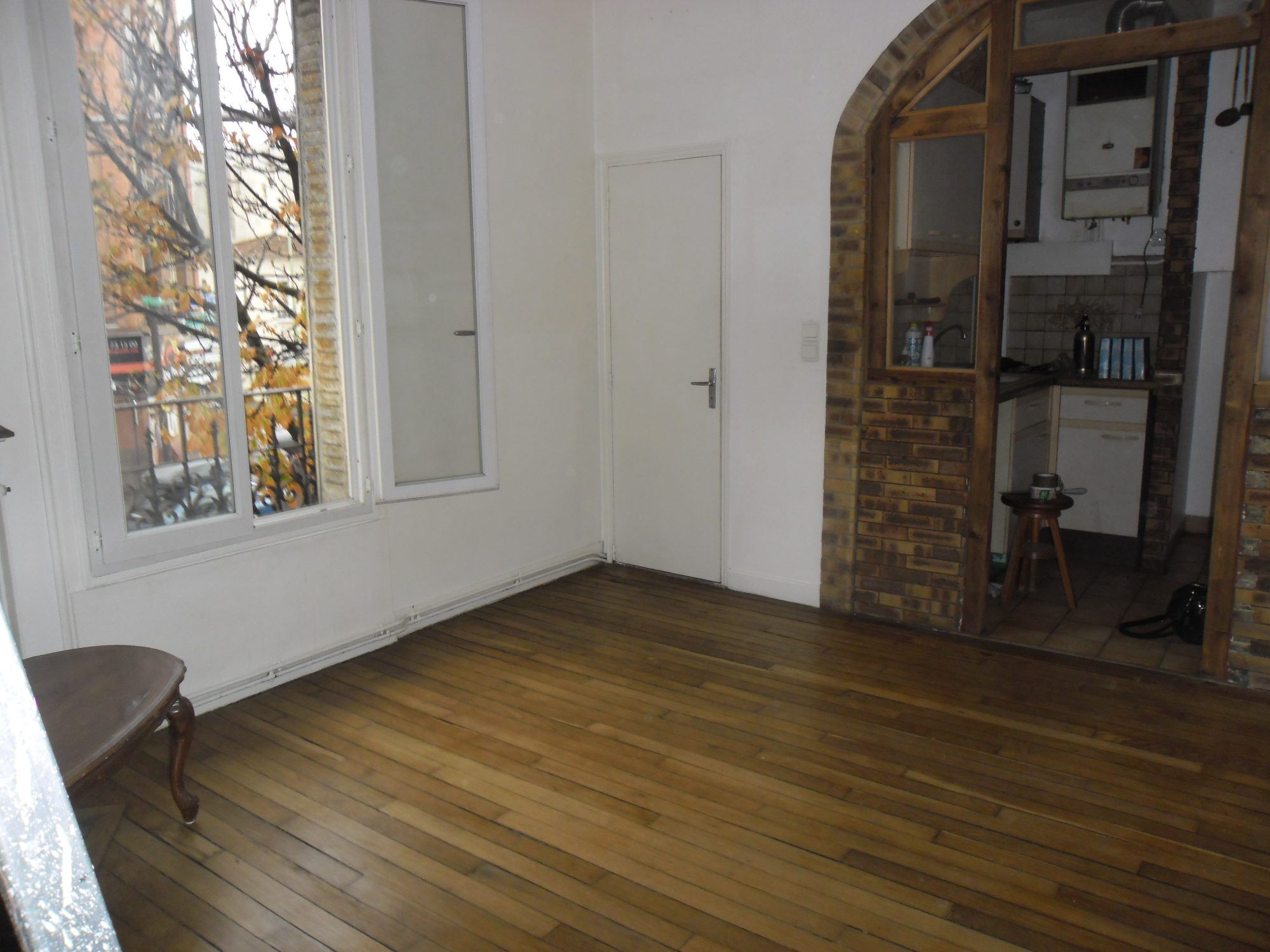 appartement 2 pieces vitry sur seine casanova immobilier ivry sur seine. Black Bedroom Furniture Sets. Home Design Ideas