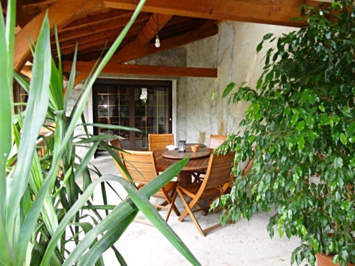 Vente Maison 5 chambres - 9 pièces - 220 m² à Saint-L (71510)