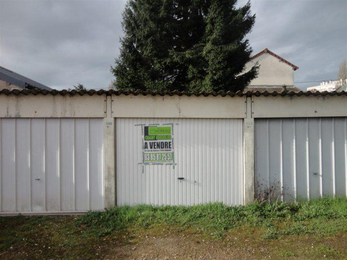 Vente garage 71 sa ne et loire achat parking sa ne et loire for Garage mini chalon sur saone