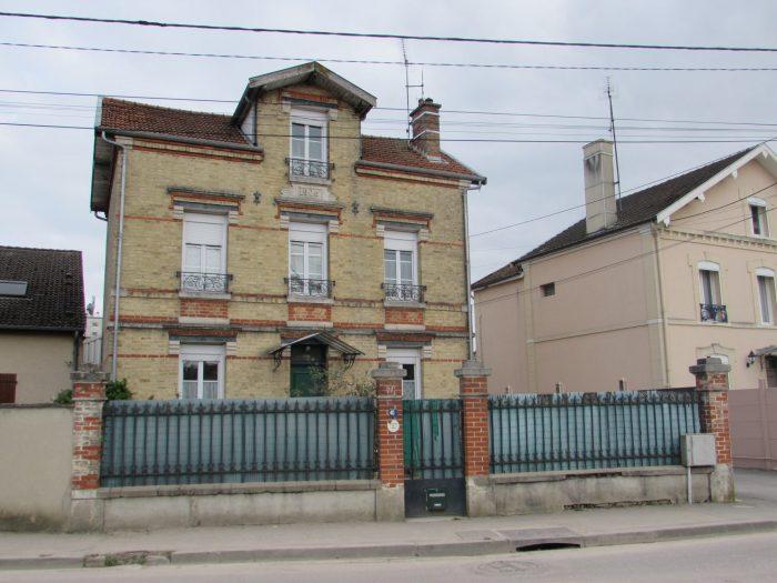 maison bourgeoise vitry le fran ois christophe mahout