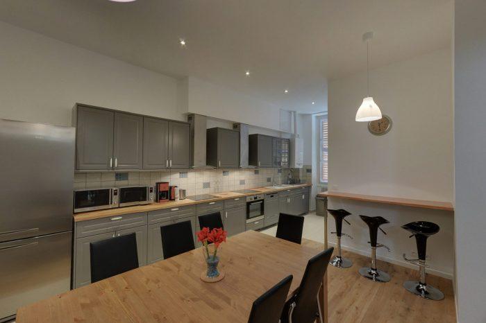 Vente Maison 10 chambres - 11 pièces - 270 m² à Rouen (76000)