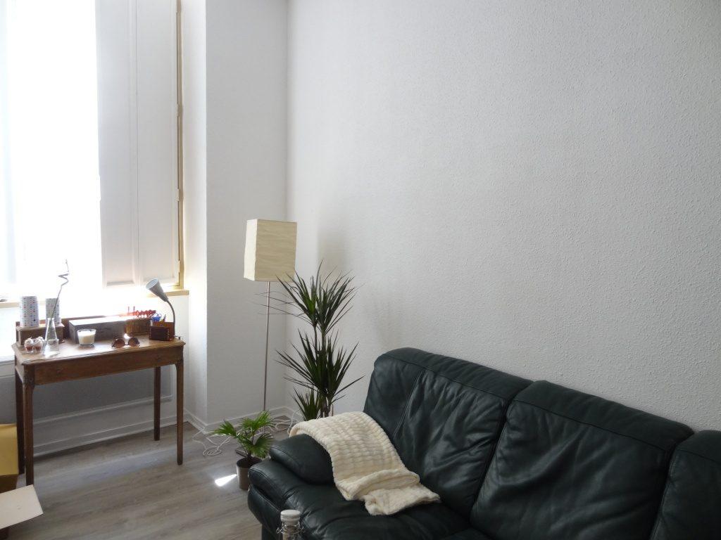 Studio t1 st michel bordeaux cabinet de la course for Appartement bordeaux st michel