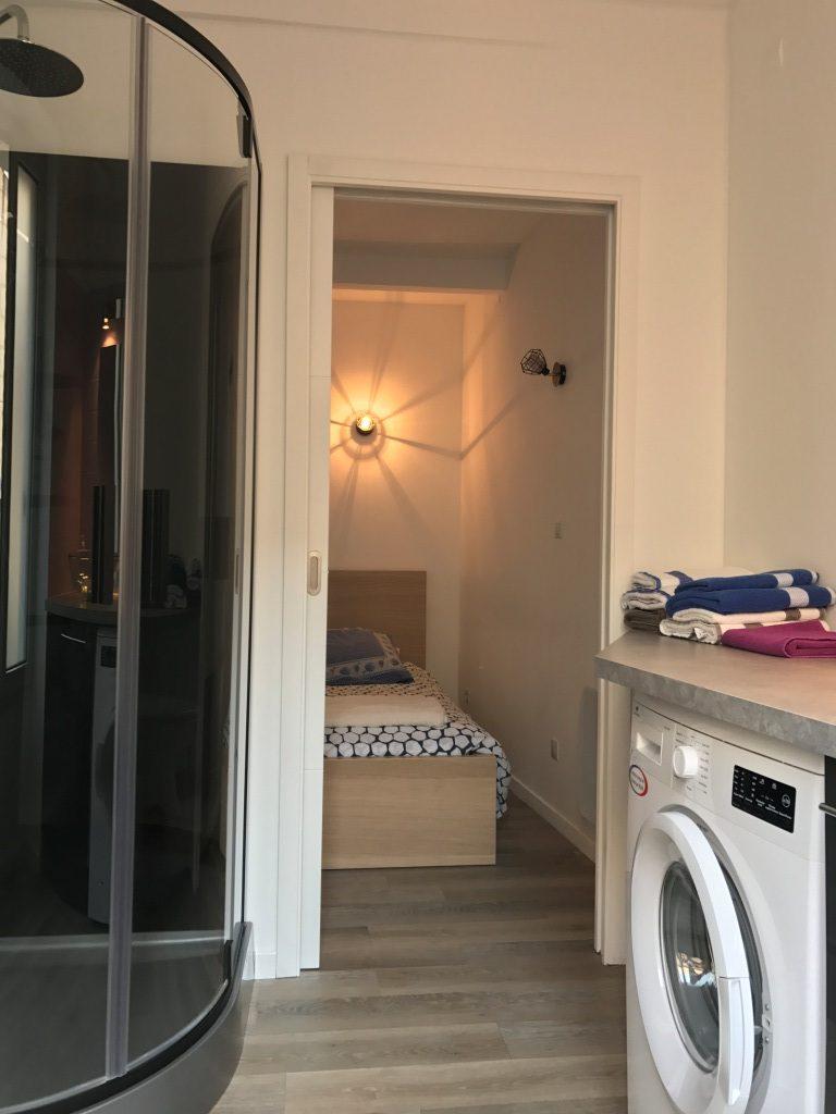 Studio meubl victoire rue mazagran bordeaux cabinet - Location appartement meuble bordeaux ...