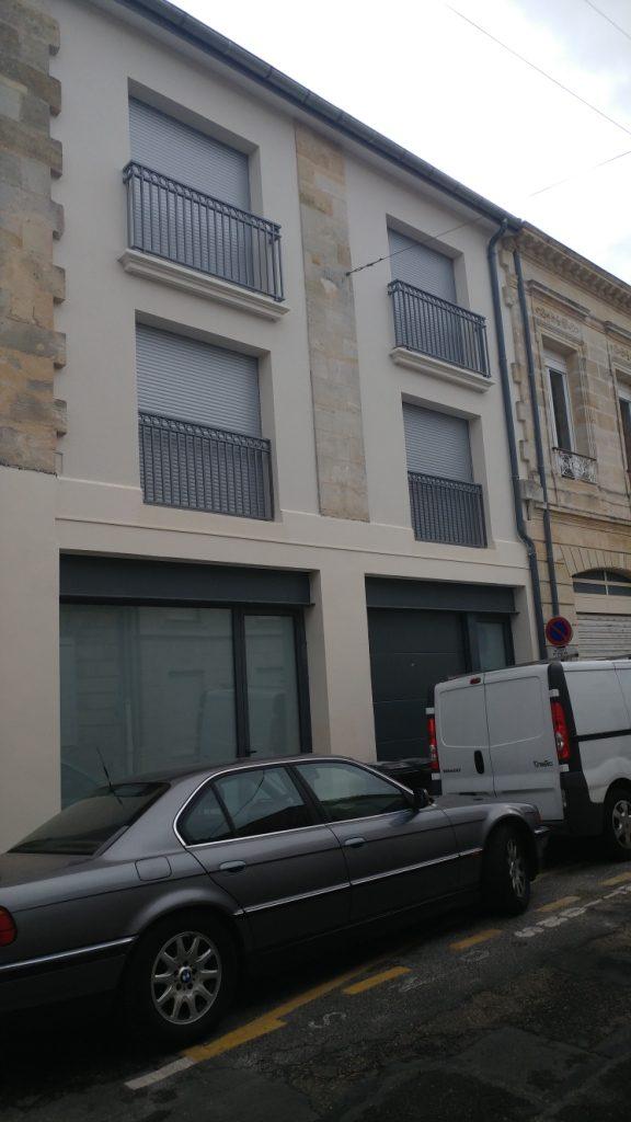 T2 ancien r habilit loi pinel possible bordeaux for Appartement bordeaux chartrons t2