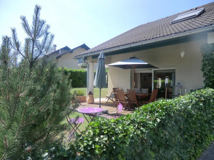 Vente Maison 4 chambres - 5 pièces - 115 m² à Pringy (74370)