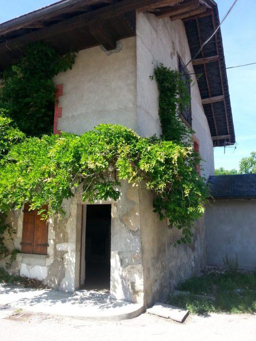 Vente Maison 2 chambres - 4 pièces - 80 m² à Choisy (74330)