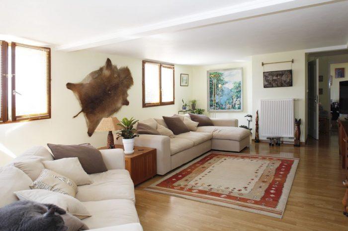 Vente Maison 4 chambres - 7 pièces - 280 m² à Choisy (74330)