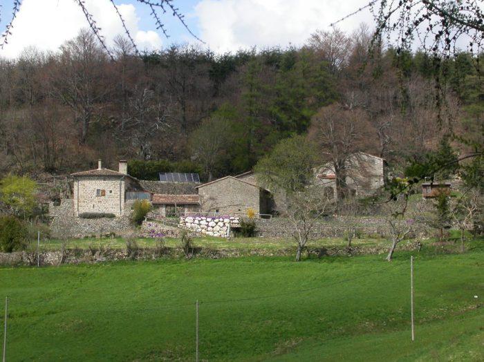 Vente Maison 20 pièces - 980 m² à Lamastre (07270)