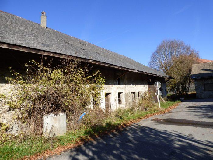 VenteMaison/VillaVILLY-LE-BOUVERET74350Haute SavoieFRANCE