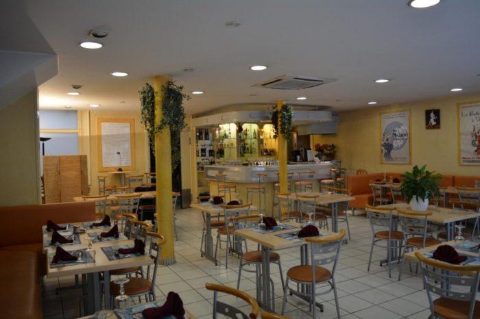 vente restaurant vichy