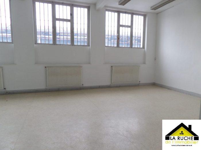Vente Appartement 3 chambres - 4 pièces - 196 m² à Arras (62000)