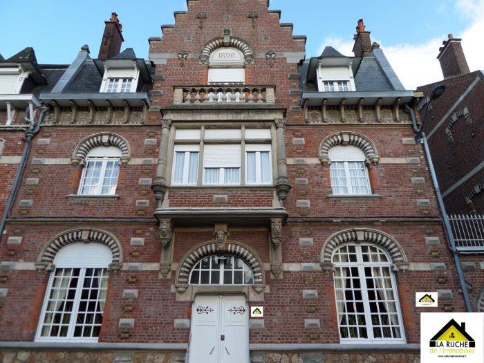 Vente Maison 5 chambres - 10 pièces - 455 m² à Arras (62000)
